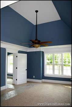 Master Suites with Vault Ceilings | Master Bedroom Vaulted Ceiling | Vaulted Ceiling Photos