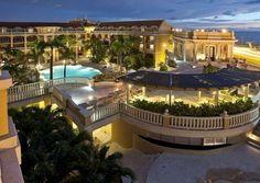 Hotel Sofitel Legend Santa Clara Cartagena - Hotel de luxo CARTAGENA - Site oficial