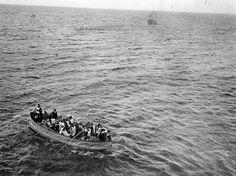 10 fotos del Titanic que nunca antes viste