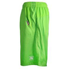 Topspin Color Line Fresh Green Bermuda