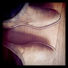 Red Wing Pecos