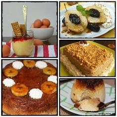 Ideas que mejoran tu vida Sweet Recipes, French Toast, Sweet Tooth, Sweets, Breakfast, Chicken Salad, Grilled Chicken, Food, Microwave Desserts