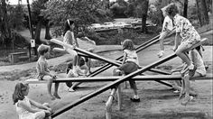 Looking Back at Summer in the '60s (PHOTOS) - weather.com