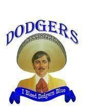 I bleed Dodger blue. Dodgers Vs Giants, Let's Go Dodgers, Dodgers Girl, Dodgers Baseball, Dodgers Party, Raiders Players, Dodger Blue, Go Big Blue, Los Angeles Dodgers