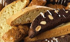 A Super Simple Biscotti Recipe With Many Variations Christmas Tale From Italian Folklore