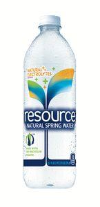 resource® Natural Spring Water Reviews, Q&A | Influenster  #ModaVoxBox