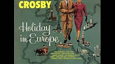 Bing Crosby - Moment In Madrid (1961)
