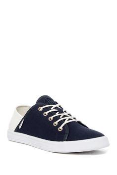 Flip 4 Canvas Sneaker