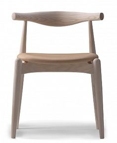CH20 Elbow Chair by Hans J. Wegner for Carl Hansen (Designed in 1956, but first introduced in 2005)