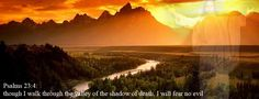 Psalms back to music: PSALM 23 RESTORING SOUL. Audio FREE download LINK: http://dianadeeosbornesongs.com/media/Psalmtab/Psalm23RestoringSoul.mp3 - LORD IS MY SHEPHERD. NO FEAR. #PEACE. #HOPE. Enlarge to see JESUS in photo! Music sheets at https://www.pinterest.com/DianaDeeOsborne/psalms-back-to-music/ - DOWNLOAD free use MP3, Music sheets for ~400 songs, DianaDeeOsborneSongs;com. MANY new songs QUOTE scriptures WITH easy to remember Bible refs in lyrics. #SUNRISE #RIVER #MOUNTAIN