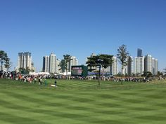 Jack Nicklaus Golf Club Korea Songdo, South Korea