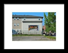 toledo, ohio, architecture, building,  about the arts, mural, apinted, wall, landscape, michiale schneider photography, interior design, framed art, wall art
