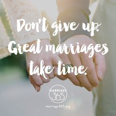 Love Quotes : Never give up on your marriage. A solid marriage takes time, energy and effort…. Godly Relationship, Marriage Goals, Marriage Advice, Healthy Relationships, Healthy Marriage, Picture Quotes, Love Quotes, Funny Quotes, Inspirational Quotes