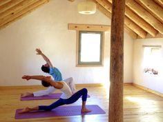 7 Days Meditation, Hiking, and Yoga Retreat in Spain