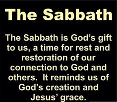 """Why would Jesus, concerning the last days say to us """"Pray that your flight not be . on the Sabbath.(Matthew If the Sabbath is done away like. Saturday Sabbath, Sabbath Day Holy, Sabbath Rest, Happy Sabbath Quotes, Welcome Quotes, Messianic Judaism, Seventh Day Adventist, Sunday Quotes, God First"""