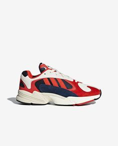 timeless design 1feaf f91cd adidas Originals Yung-1