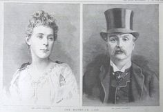 Maybrick Couple