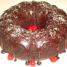 Quick Black Forest Cake Allrecipes.com