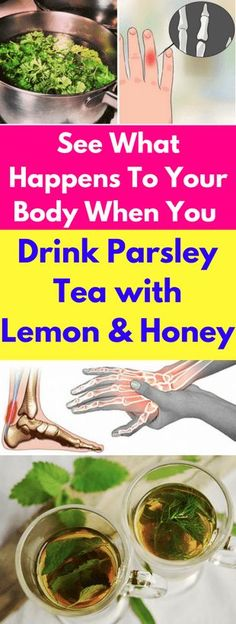 You often find a greenish herb used in a salad or a side dish, also used as a garnish to decorate your plate. This herb is known as parsley and has many health properties. If you want to take advantage of this medicinal plant then you can go for a parsley tea. Here are some …