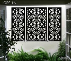Please note that large screens, such as 36 x have higher shipping costs. Visit our shop for more products: Laser Cut Screens, Outdoor Privacy, Thing 1, Panel Wall Art, Decorative Panels, Galvanized Steel, Outdoor Rooms, Art Studios, The Help
