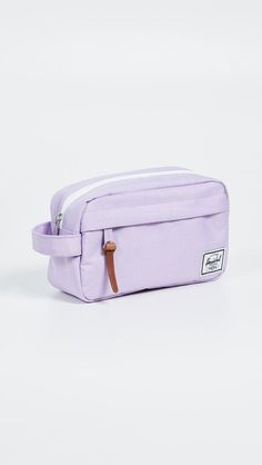 Herschel Supply Co. Chapter Carry On Travel Kit School Pencil Case, Cute Pencil Case, Pencil Bags, Pencil Pouch, Herschel Supply Co, Cool School Supplies, Stationary School, Bags For Teens, School Bags