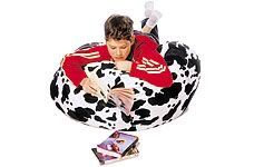 How bean bags can help kids with ADD/ADHD. It's a focusing tool believe it or not!