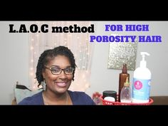 Tips On Caring For High Porosity Hair (Pt. pH balance & Easy Methods For Closing The Hair Cuticle Coily Hair, 4c Hair, Cut My Hair, Natural Hair Care, Natural Hair Styles, Parachute Coconut Oil, Beauty Tips, Beauty Hacks, Hair Porosity