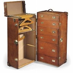 Hermes pigskin leather trunk to headline at Christie's