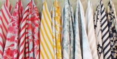 Cloth is a textile company based in Sydney, established in 1995 by Julie Paterson. For pricing and further information on Cloth Fabric please contact No Chintz or visit your nearest store