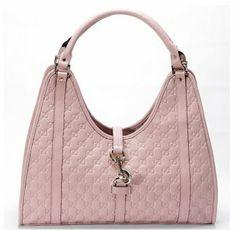 ♥♥♥…  Gucci Joy Guccissima Leather Shoulder Bag Pink 203494 ,▁⋚▄☞ JUST GOT IT ON SALE!~` ☞……