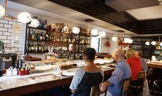 L'Òstia | Gastronosfera Barcelona, Furniture, Home Decor, Restaurants, Cities, Homemade Home Decor, Home Furnishings, Interior Design, Home Interiors