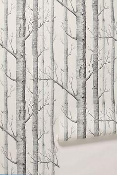 Woods Wallpaper rv-renovation