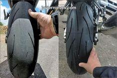 Ya tengo montadas mis primeras ruedas nuevas en la moto y tengo muchas dudas, ¿cómo hacer el rodaje de forma correcta sin peligro de caerme?, ¿qué precauciones tengo que tener? y ¿qué es eso de la cera o la parafina?, aquí te explico porque elegí este rueda y todo lo que he aprendido con mi experiencia personal haciéndole el rodaje a mis primeros neumáticos de asfalto nuevos Michelin.