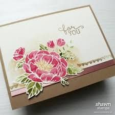 Image result for stampin up birthday blooms