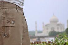 Business Traveler Shorts
