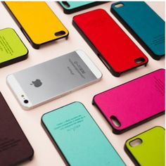 MochiThings.com: Black Ardium iPhone 5 Case