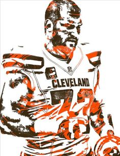 5c59214de 7 Best Cleveland Browns images | Cleveland Browns, American Football ...