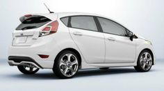 2014 Ford Fiesta ST picture - doc518747