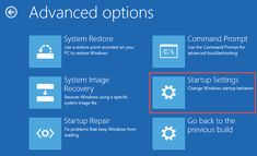 Perform System Image Recovery Windows 10 to Quick Restore PC Image Recovery, Data Recovery, Using Windows 10, System Restore, Windows System, Laptop Computers, Restoration, Coding, Prompt