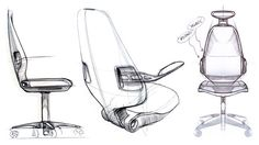 Veryday / Ideal chair