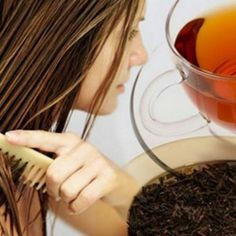 Top 10 remedii pentru parul gras. Hair Care, Hair Styles, Health, Natural, Amazing, Green, Salud, Health Care, Hair Makeup