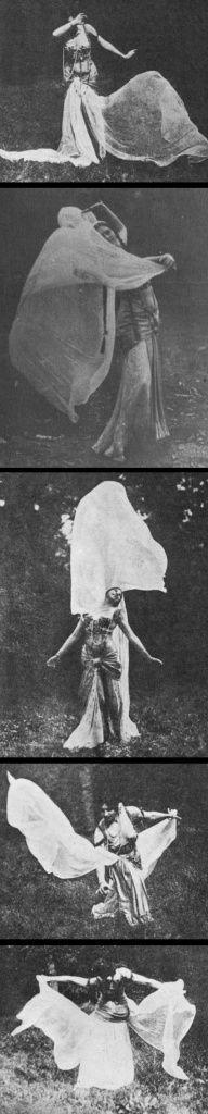 Mata Hari                                                       …