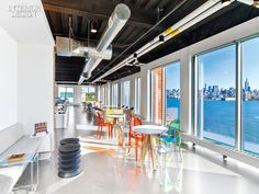 IA Interior Architects Delivers the Goods for E-commerce Newcomer Jet.com