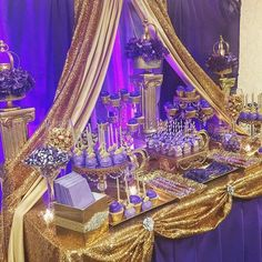 Royal Babyshower #candy #candybuffet #candytable #candybar #royal #royalty #royalbabyshower #royalbabyshowertheme #royalbabyshowerdecor #littleprincess #princesstheme #princess #sweet16 #royalsweet16 #njevents #philaevents #cakepops by @gns_occasionss #prom #babyshower #quinceañera #bahmitzvah #barmitzvah #centerpieces #weddings #weddinginspiration