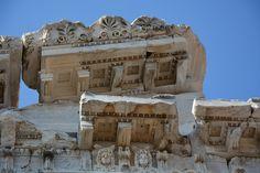 Valentina De Santis » {pHoToGrAphY} » Discovering Pergamon