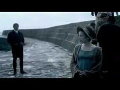 Persuasion 2007 - the story