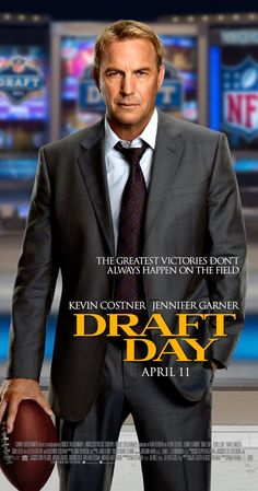 Enjoyed this movie, but if it portrays football as accurately as movies portray Silicon Valley, then it's not at all accurate.