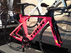 The 2014 Trek Speed Concept WSD 9.5  #hotbikes #trekspeedconcept #trekbikes