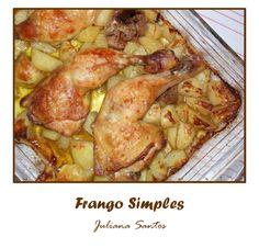Frango Simples