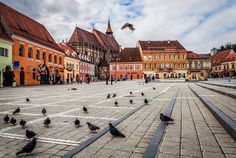Book tours online in Romania from the best network of local guides and partners! 100 tours and experiences all over the country Travel Wuotes, Summer Travel, Travel Ideas, Brasov Romania, Visit Romania, Hiking Tours, Photography Tours, The Beautiful Country, Most Beautiful Cities